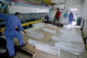 QP برنامج كيو-بي لإدارة الإنتاج والتصنيع للمصانع الصغيرة والمتوسطة
